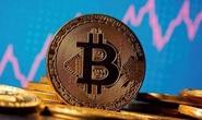 Bitcoin lại tăng giá như vũ bão