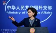 Trung Quốc trừng phạt các nhà ngoại giao Mỹ