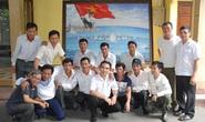 Cuộc thi viết về chủ quyền biển đảo: Tấm lòng người cựu binh Gạc Ma