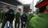 Thắt chặt an ninh phiên toà xử vụ thổi giá thiết bị phòng chống Covid-19 tại CDC Hà Nội