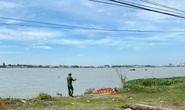 Tìm thấy thi thể nam sinh lớp 11 nghi tự tử ở cầu Cao Lãnh