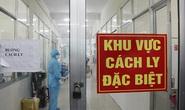 Thêm 4 ca mắc Covid-19 mới ở Phú Yên, Việt Nam có 1.385 bệnh nhân