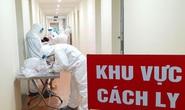 Thêm 6 ca mắc Covid-19 mới ở Khánh Hòa, Đà Nẵng và Hà Nội, Việt Nam có 1.391 ca bệnh