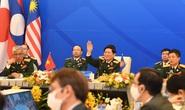 Mỹ, Trung Quốc, Nhật, Úc… cùng ASEAN thống nhất định hướng hợp tác quốc phòng