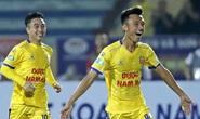 Tuyển thủ U22 lập công, U21 Nam Định ngược dòng thắng U21 Đồng Tháp