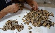 Mở cửa mộ cổ 41.000 năm, phát hiện hài cốt là... một loài người khác