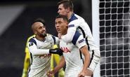 Tottenham thăng hoa, chờ đấu Man United ở Europa League