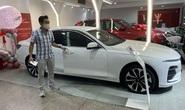 Đua bán ôtô trả góp lãi suất 0%