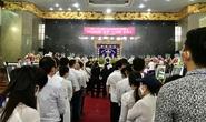 Hàng ngàn khán giả viếng nghệ sĩ Chí Tài