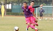 Sài Gòn FC - HAGL đá khai mạc V-League 2021