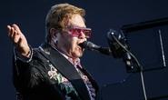 Danh ca Elton John kiếm bộn tiền bất chấp dịch Covid-19