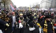 Hàng ngàn người tuần hành ủng hộ Tổng thống Trump