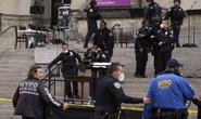 Cảnh sát Mỹ bắn chết nghi phạm xả súng nhà thờ