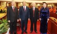 Hội nghị Trung ương 14: Giới thiệu nhân sự Bộ Chính trị, Ban Bí thư
