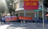 Hỗn loạn bán mua đất dự án (*): Khách hàng mất cả chì lẫn chài