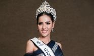 Nhan sắc người mẫu đăng quang Hoa hậu Thái Lan 2020