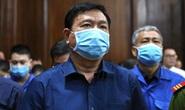 Xét xử ông Đinh La Thăng và đồng phạm: Luật sư đề nghị triệu tập thêm nhiều người