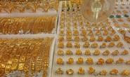 Giá vàng hôm nay 6-1: Tăng tiếp, các quỹ đầu tư gom 18,5 tấn vàng