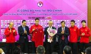 Hé lộ giá vé trận giao hữu giữa đội tuyển Việt Nam và U22 Việt Nam