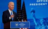 Thông điệp đoàn kết từ ông Joe Biden