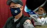Mỹ tăng tốc tiêm vắc-xin Covid-19