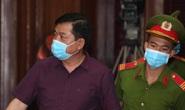 Giữa tòa, Đinh Ngọc Hệ không thừa nhận nhờ ông Đinh La Thăng giúp đỡ (?!)