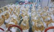Giá vàng hôm nay 16-12: Tăng mạnh dù các quỹ đầu tư bán tới 6,5 tấn vàng