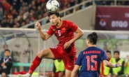 Cần ít nhất 4 tháng để hồi phục, Đoàn Văn Hậu lỡ hẹn tái đấu Malaysia, nhiều trận V-League 2021