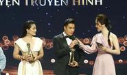 Diễn viên Việt Anh cùng Sinh tử đại thắng tại Liên hoan truyền hình toàn quốc