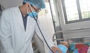 Trong 2 ngày, Bệnh viện ở miền Tây cứu sống 10 bệnh nhân nhồi máu cơ tim
