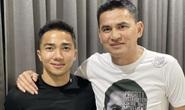 HLV Kiatisuk gặp Messi Thái trước khi sang dẫn dắt HAGL