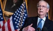"""Chỗ dựa lớn trong thượng viện """"quay lưng"""" với Tổng thống Trump"""