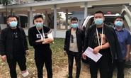 4 người Trung Quốc nghi nhập cảnh trái phép đến Kon Tum