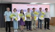 TP HCM khen thưởng các cá nhân, tập thể đoạt giải Báo chí quốc gia
