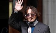 Johnny Depp tuột dốc không phanh sau lùm xùm với vợ cũ
