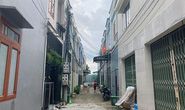 Chủ tịch phường ở Biên Hoà bị cách chức vì để 35 căn nhà liền kề xây trái phép
