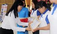 CHI NHÁNH CEP QUẬN THỦ ĐỨC, TP HCM: Hỗ trợ vốn gần 168.000 công nhân