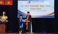 Trường ĐH Mở TP HCM có 30 sinh viên là thủ khoa toàn khoá học