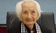 Nhạc sư Nguyễn Vĩnh Bảo qua đời, thọ 104 tuổi