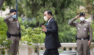 Phán quyết khoét sâu mâu thuẫn ở Thái Lan