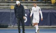 Real Madrid trắng tay, ghế nóng HLV Zinedine Zidane rung lắc
