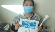 Thư từ Mỹ: Mũi tiêm vắc-xin Covid-19 lịch sử