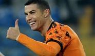 Ronaldo tiếp tục lập cú đúp, dẫn đầu danh sách Vua phá lưới Serie A