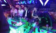 Kết quả test ma túy những vị khách hát karaoke lúc đêm khuya