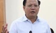 Ông Tất Thành Cang bị đình chỉ chức vụ Phó Trưởng Ban Biên soạn Lịch sử Đảng bộ TP HCM