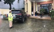 Đà Nẵng: Tài xế chở 6 người Trung Quốc nhập cảnh trái phép tự tử trong khu cách ly