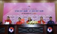 Giao hữu Đội tuyển quốc gia - U22 Việt Nam: Thầy Park chỉ dự khán