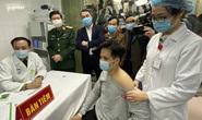 Thêm 17 người tình nguyện tiêm thử nghiệm vắc-xin Covid-19