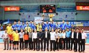 Sanest Khánh Hòa thành tân vương, Thông tin LV Post Bank lập kỷ lục bóng chuyền