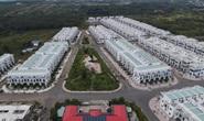 Xây 500 biệt thự, nhà liên kế trái phép ở Đồng Nai: Phạt hành chính 540 triệu đồng